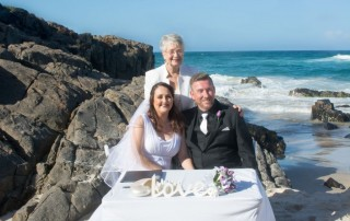 Wedding Celebrant Gold Coast