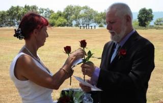 Cleveland Wedding Celebrant