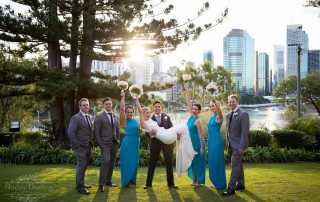 Wedding Celebrant Brisbane