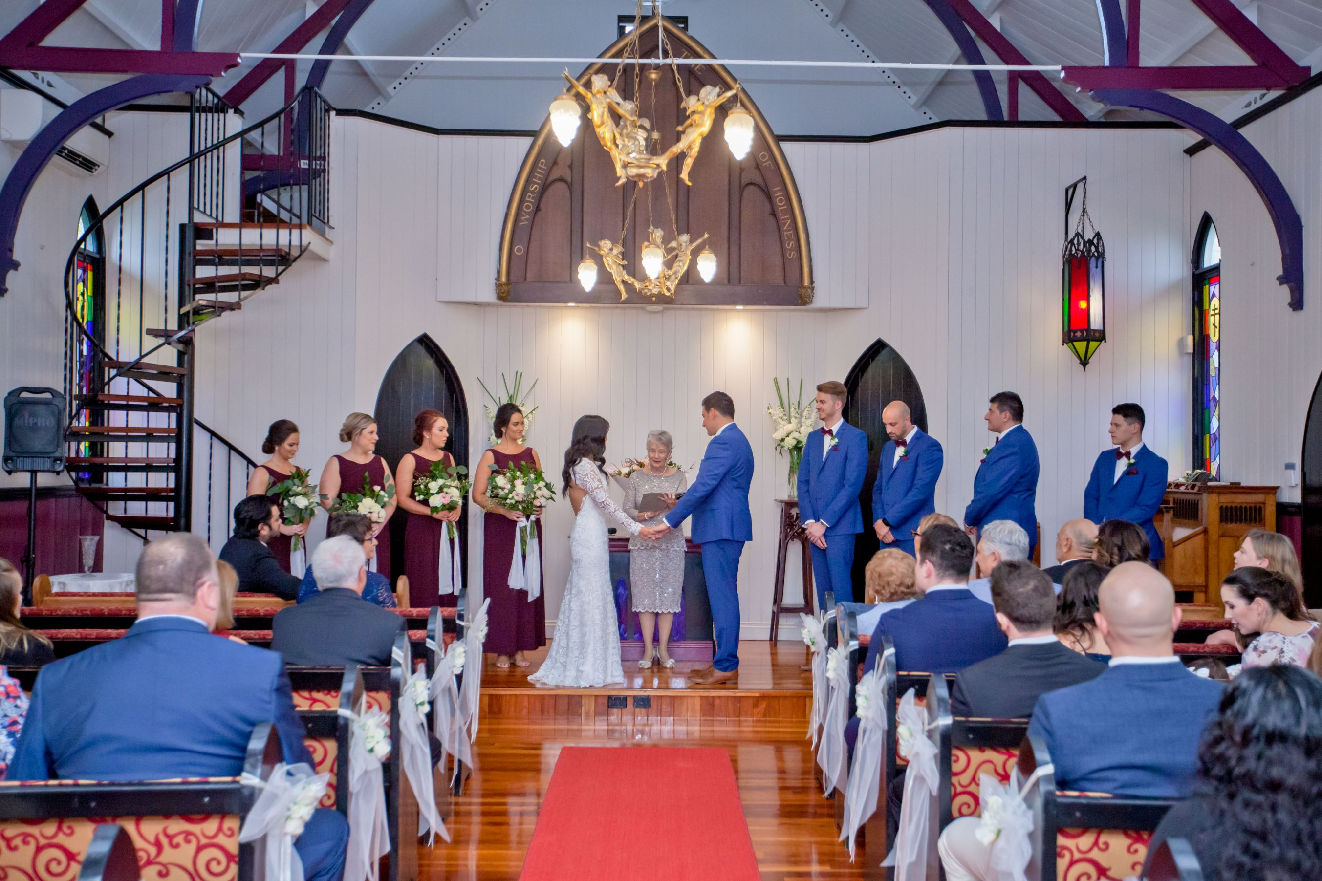 Gold Coast Marriage Celebrant