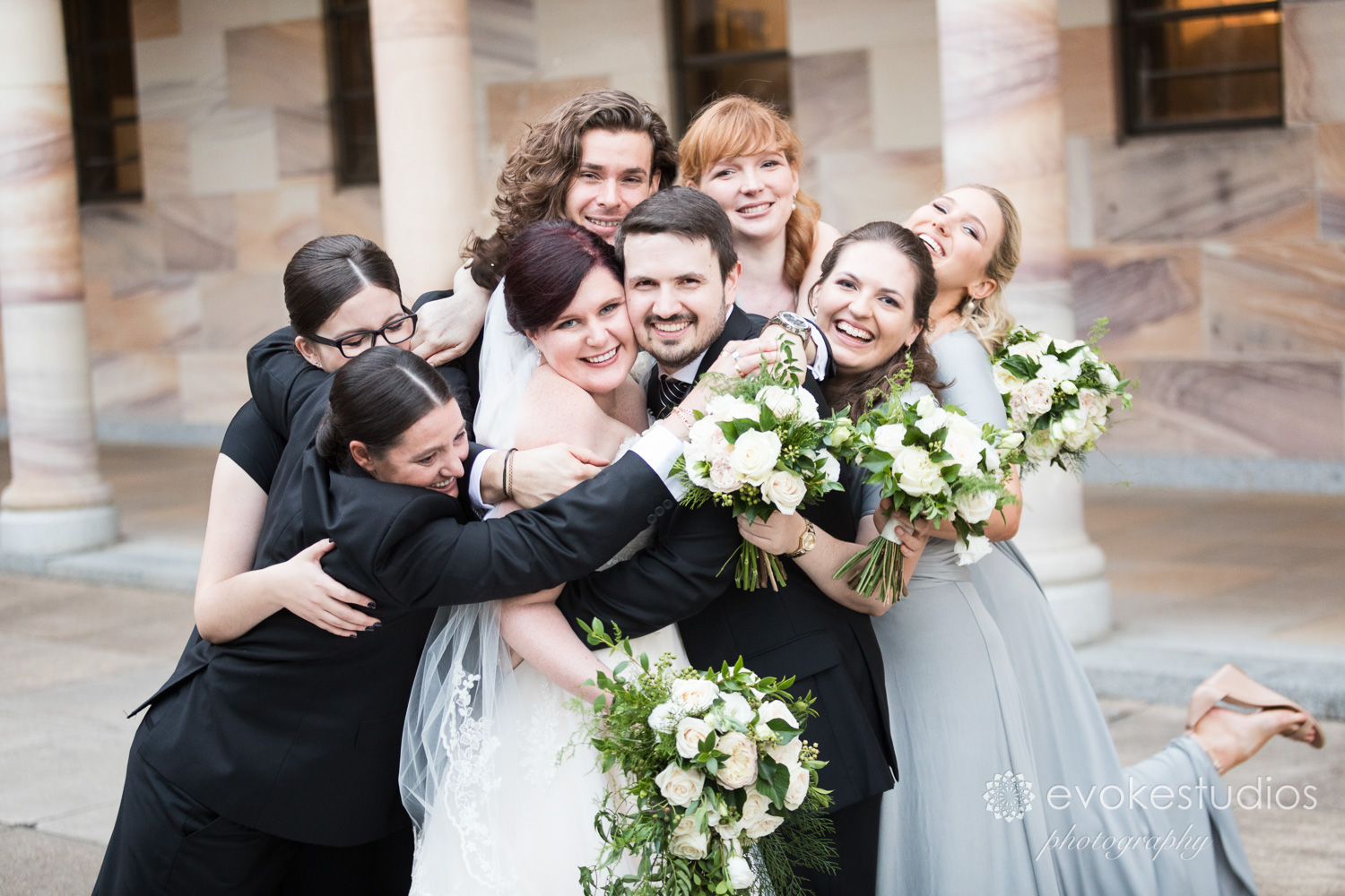 Brisbane Wedding Celebrant